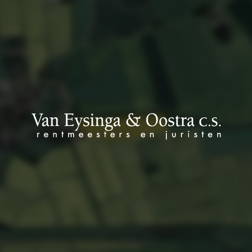 Van Eysinga & Oostra c.s.